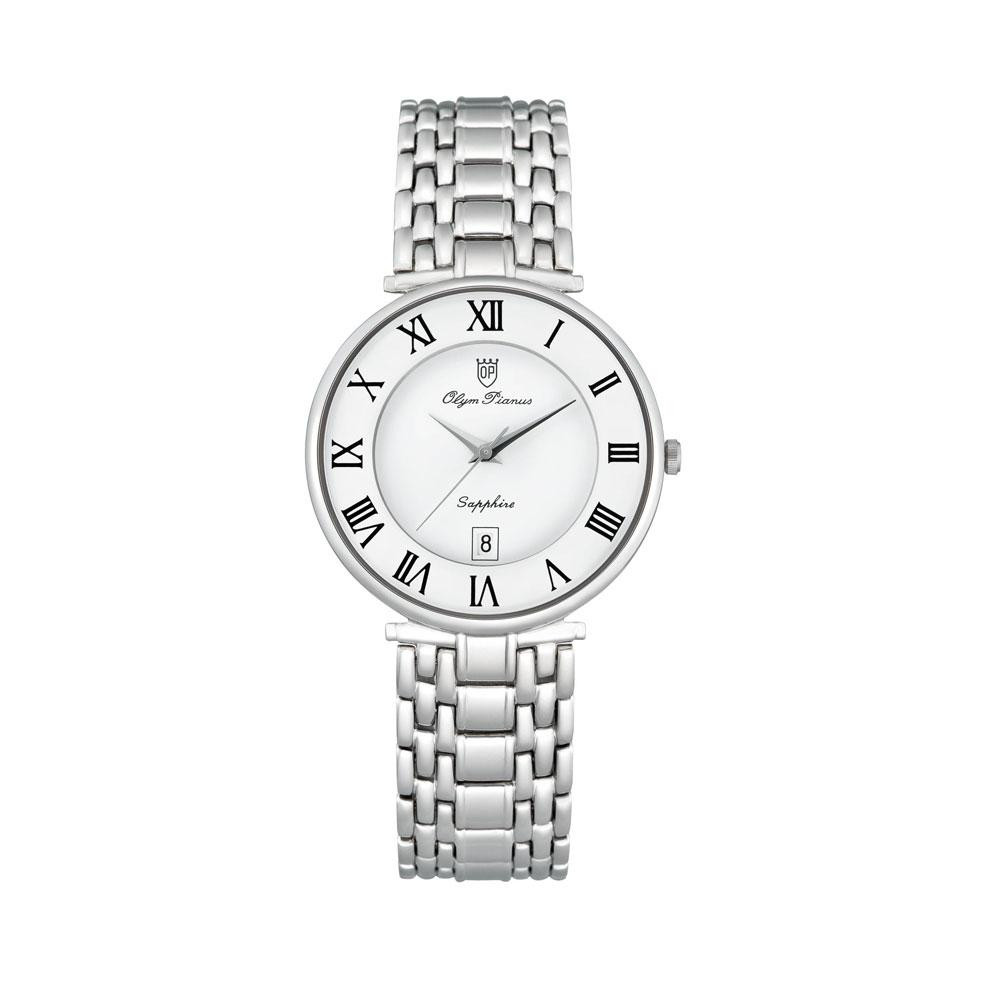 OLYM PIANAS(オリン ピアナス) メンズ 腕時計 ON-5677MS-3【送料無料】