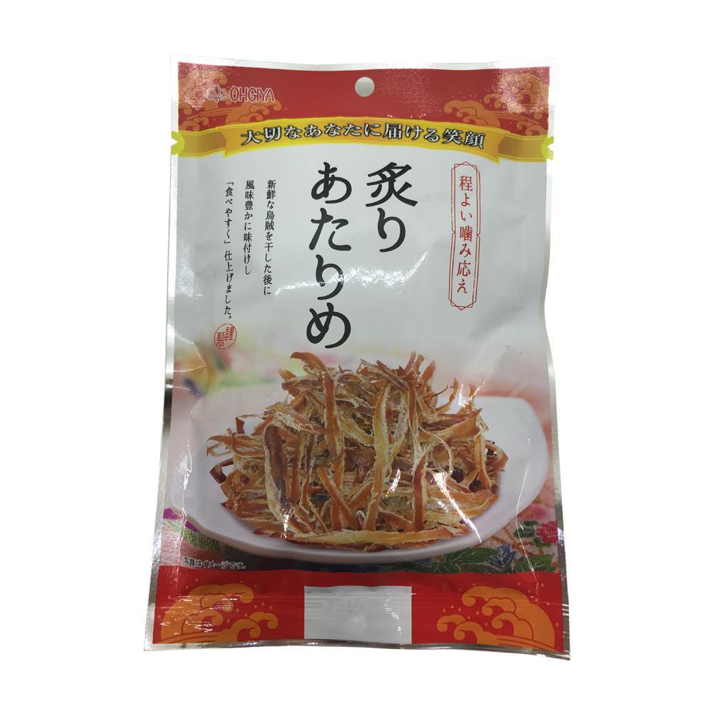 扇屋食品 炙りあたりめ(40g)×120袋【送料無料】