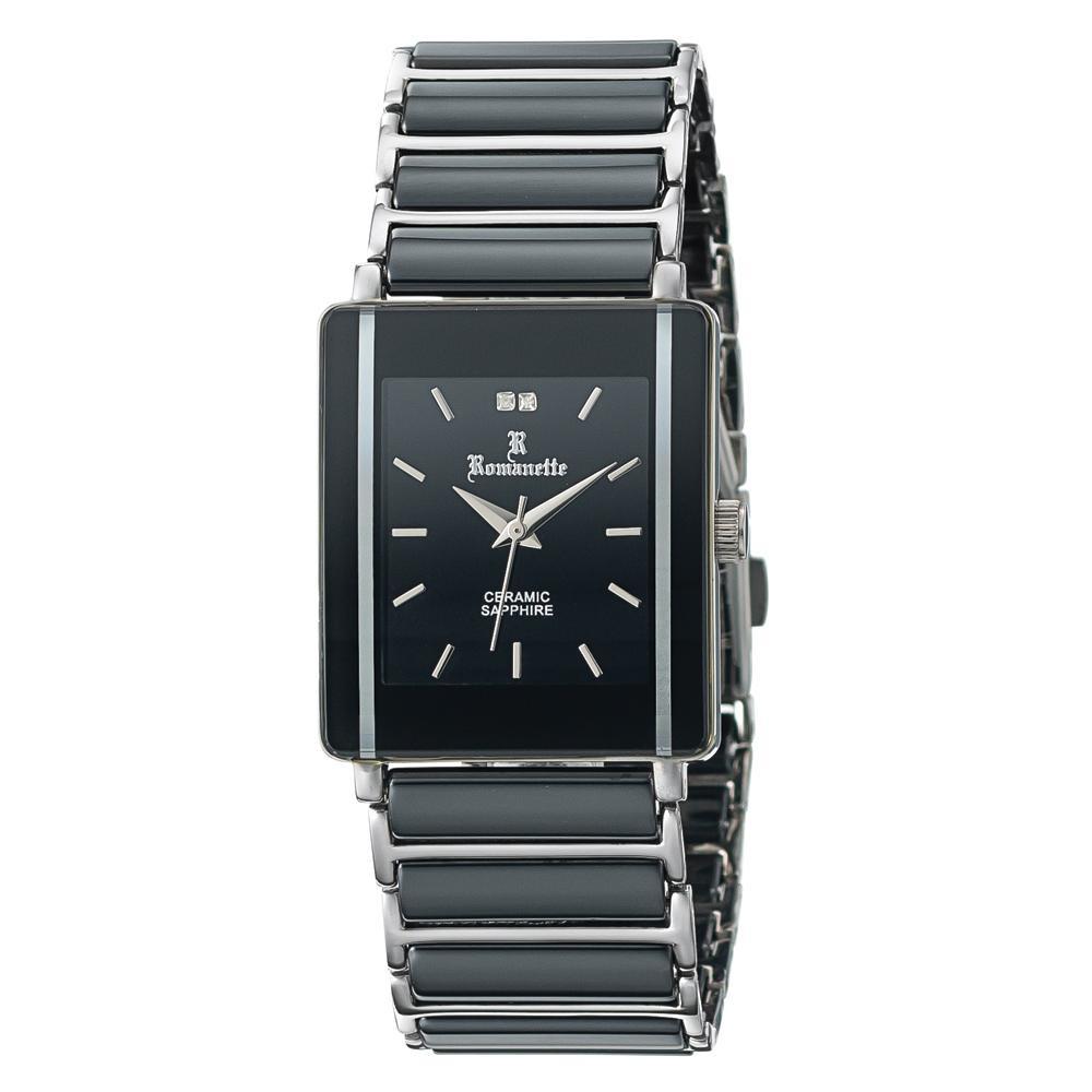 ROMANETTE(ロマネッティ) メンズ 腕時計 RE-3529M-06【送料無料】