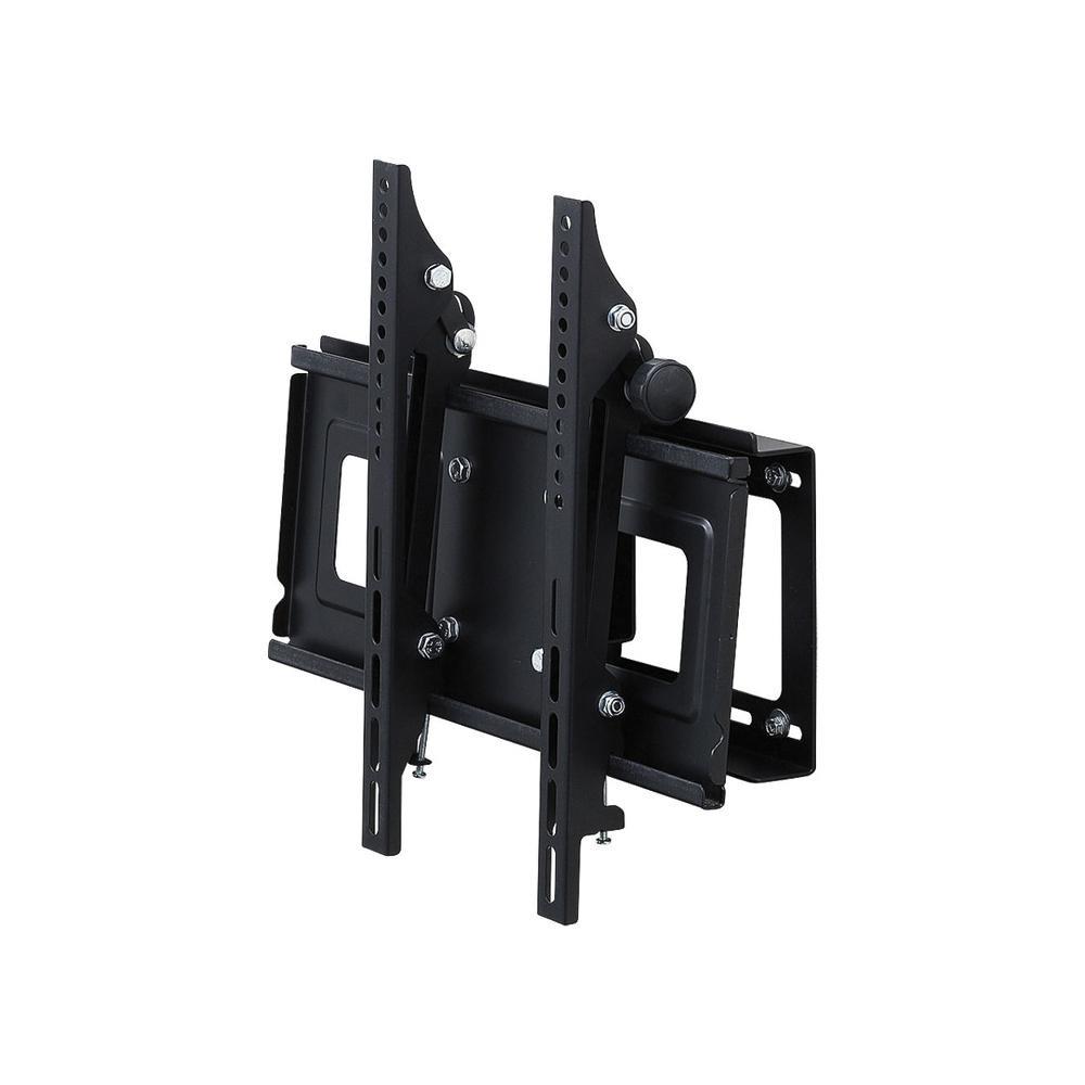 サンワサプライ 液晶・プラズマディスプレイ用アーム式壁掛け金具 CR-PLKG7ウォール パーツ オフィス