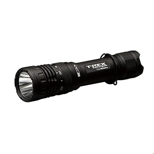 GENTOS T-REXシリーズ LEDフラッシュライト TX-850Re【送料無料】