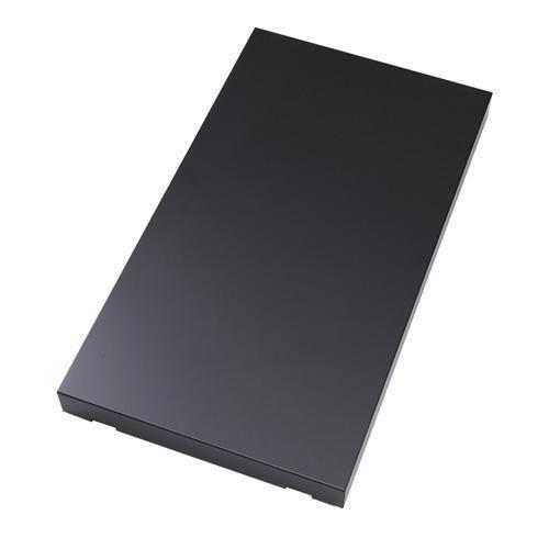 サンワサプライ 底板( 奥行900用) CP-SVBB6090BKN整理整頓 棚 収納