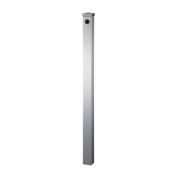 三栄水栓 SANEI ステンレス水栓柱 下給水 T8000-60X1200【送料無料】