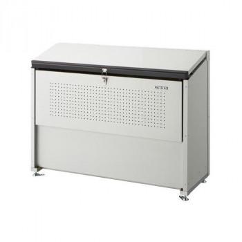 ダイケン ゴミ収集庫 クリーンストッカー スチールタイプ CKE-1300