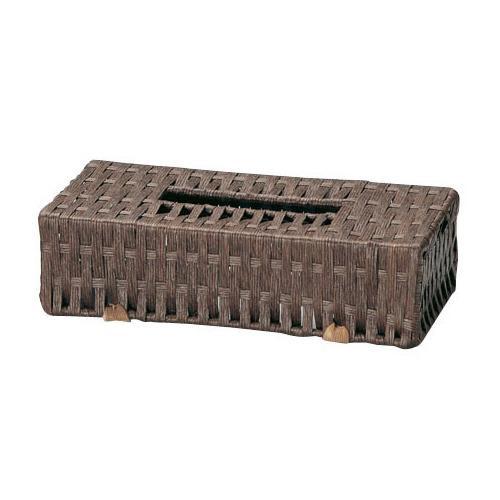 おしゃれに収納できるティッシュBOX ペーパー オクターブティッシュボックス お中元 DBR 人気ブレゼント! 78303