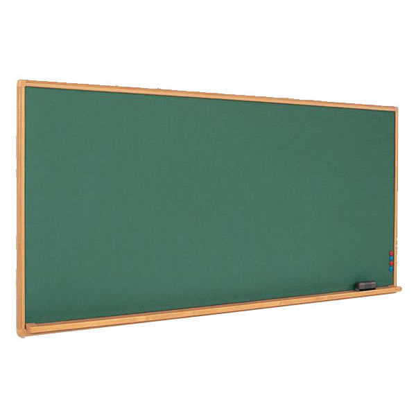 WSG-1209 スチール黒板(1200×900)教室 コンパクト 壁