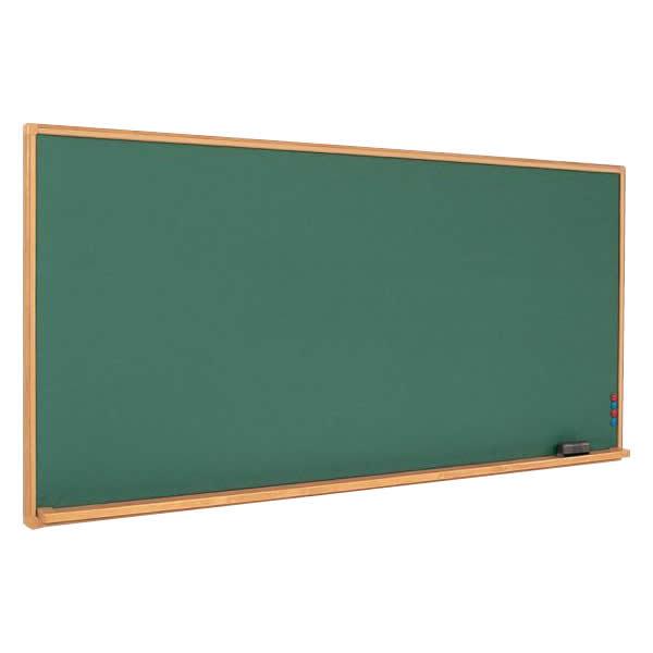 WSG-1809 スチール黒板(1800×900)グリーンボード マグネット スチールグリーンボード