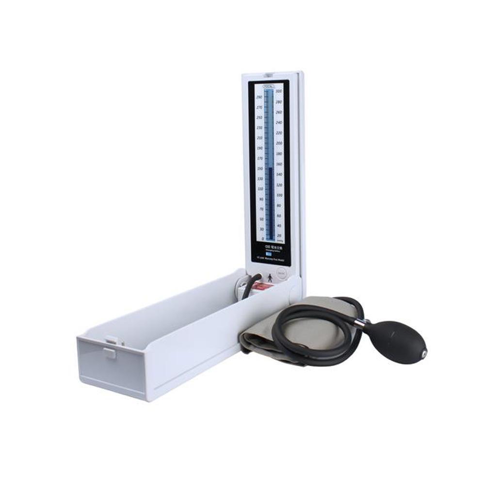 マーキュリーフリー血圧計 コットンカフ イージーリリースバルブ FC-500 20902-01【送料無料】
