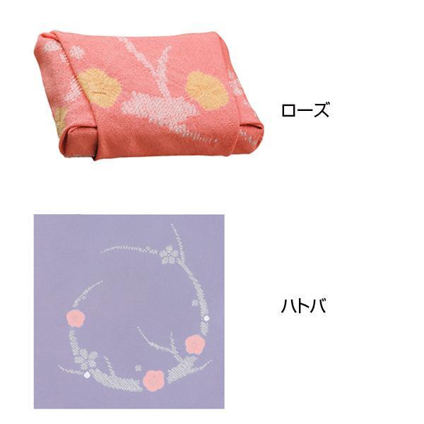 宮井 ふろしき 絹68cm幅 丸取枝梅プレゼント かわいい 贈り物