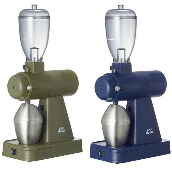 Kalita(カリタ) 日本製 業務用電動コーヒーミル コーヒーグラインダー NEXT G ネクストGコーヒー 電動 手動