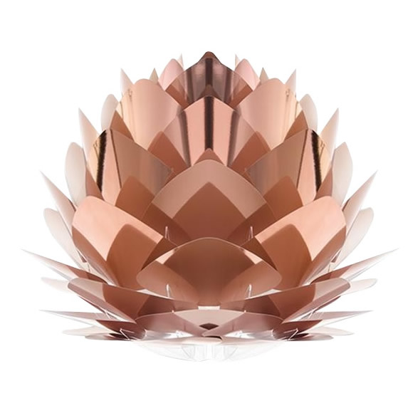 ELUX(エルックス) VITA(ヴィータ) Silvia mini copper(シルヴィアミニコパー) テーブルライト 02031-TL【送料無料】