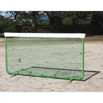 テニス練習用ネット B-772【送料無料】