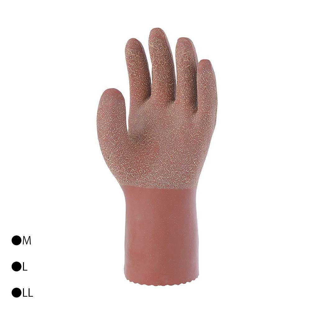 東和コーポレーション(TOWA) 防寒用手袋 ジョイハンドZERO防寒 10双 ブラウン 188【送料無料】