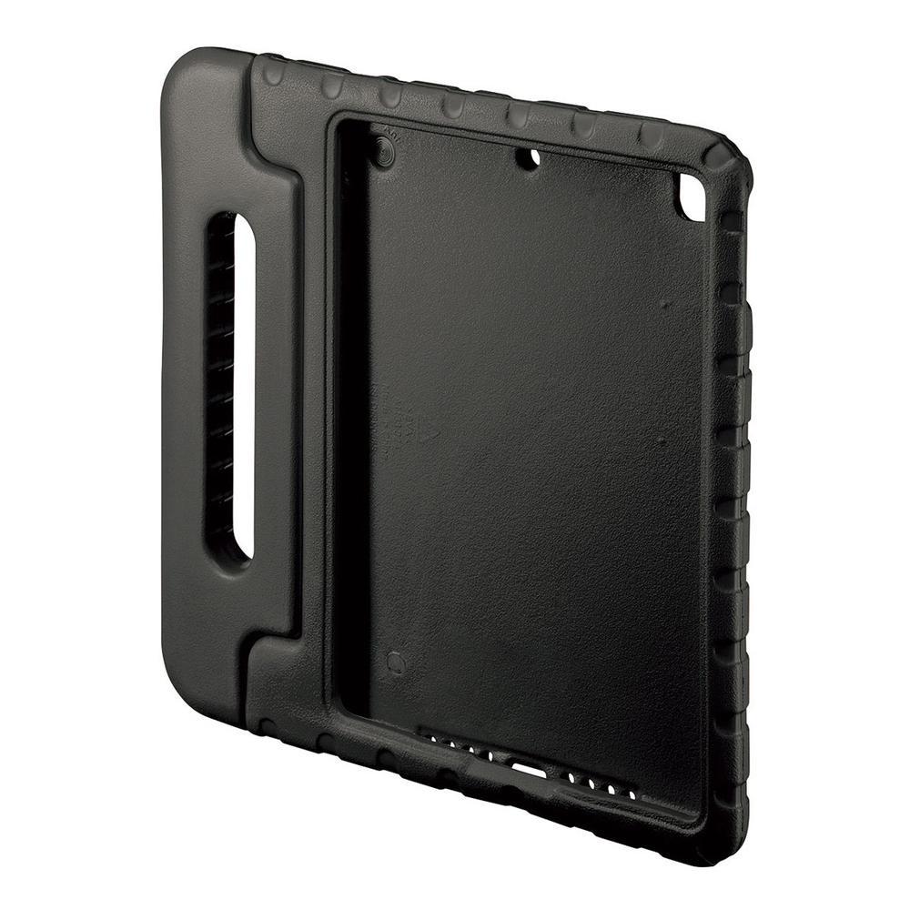 サンワサプライ iPad Air 2019 衝撃吸収ケース ブラック PDA-IPAD1505BK【送料無料】