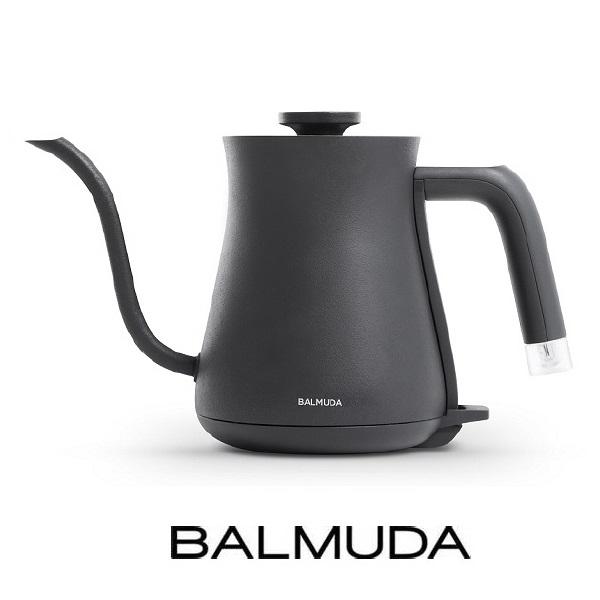 【送料無料】BALMUDA The POT ザ・ポット K02ABK バルミューダ ブラック黒 高機能デザイン家電 バルミューダデザイン グッドデザイン賞受賞 キッチン家電 電気ケトル やかん 調理器具 K02A-BK K-02A-BK
