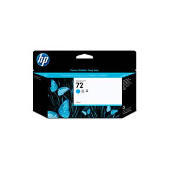 【送料無料】【純正品】 HP インクカートリッジ/トナーカートリッジ 【C9371A HP72 C シアン】