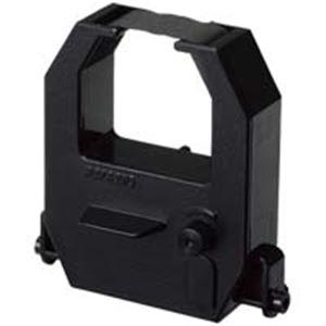 (業務用5セット)アマノ タイムレコーダーリボンカセット CE-315150