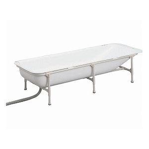 【送料無料】トマト 介護浴槽「湯った~りII」 すみれ 和室用低床タイプ /TNN-AL