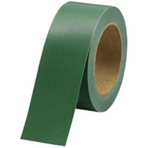 【送料無料】ジョインテックス カラー布テープ緑 30巻 B340J-G-30