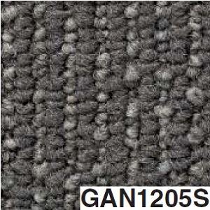 【送料無料】東リ タイルカーペット GA100N サイズ 50cm×50cm 色 GAN1205S 12枚セット 【日本製】