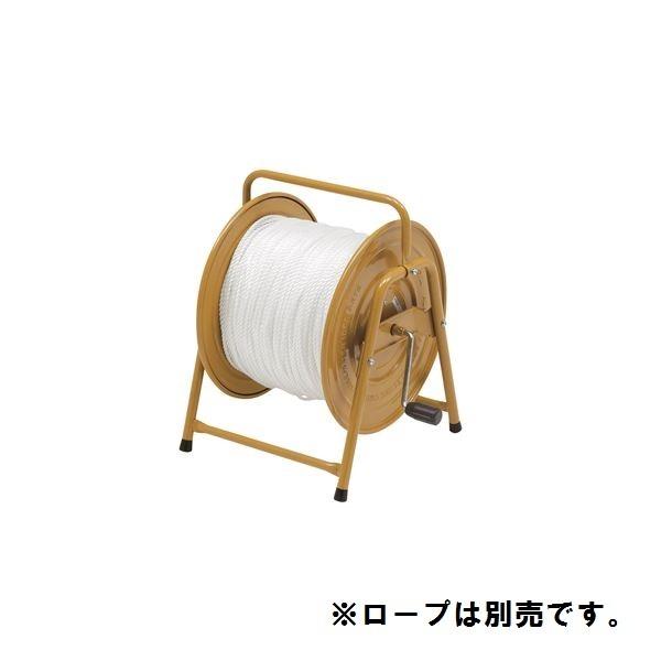 【送料無料】TOEI LIGHT(トーエイライト) ロープ巻取器HBF1 B3790