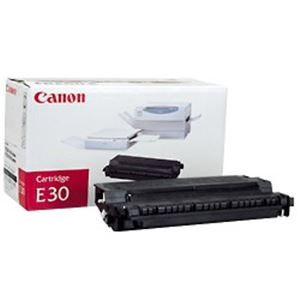 【送料無料】【純正品】 キヤノン(Canon) トナーカートリッジ 型番:カートリッジE30 印字枚数:4000枚 単位:1個