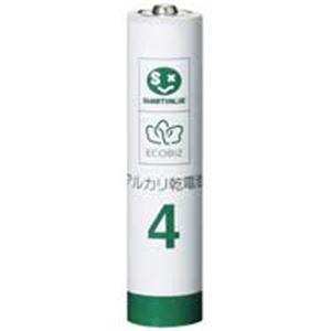 【送料無料】ジョインテックス アルカリ乾電池III 単4×480本 N214J-40P-12