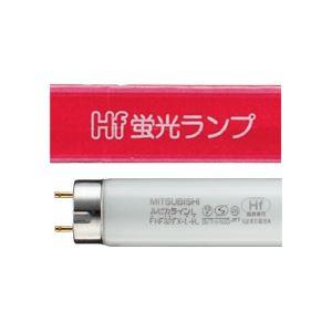 【送料無料】(まとめ)Hf蛍光ランプ ルピカライン 32形 電球色×25本