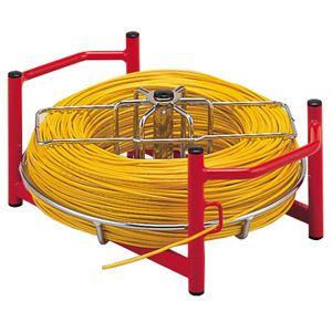 電線リール 【リール径:φ350mm】 積み重ね可能 プロメイト E-9121