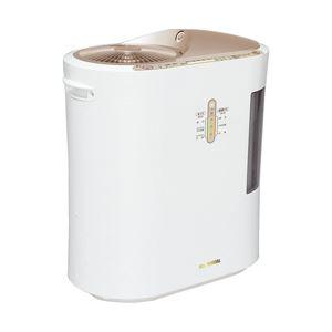 【送料無料】気化ハイブリッド式加湿器(イオン有) SPK-1000Z-N SPK-1000Z-N