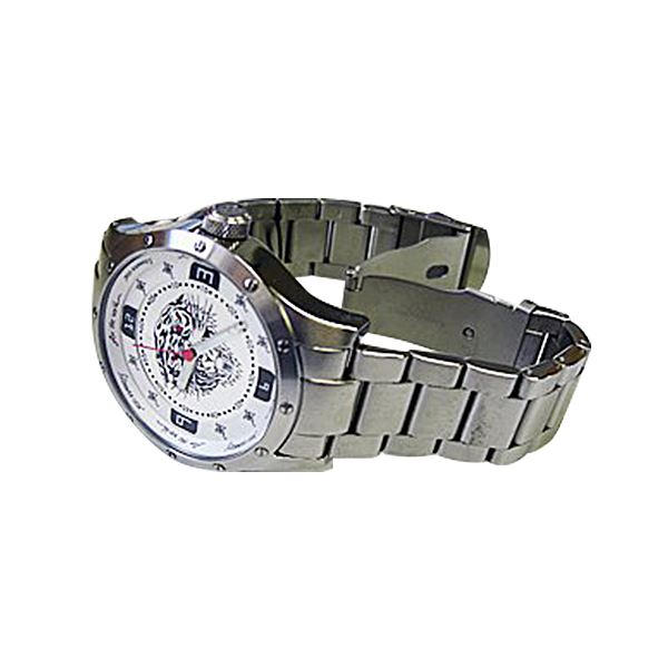 【送料無料】エドハーディー エド・ハーディー 時計 Ed Hardy 腕時計 Tiger タイガー 「BR-SR」 【ED HARDY】