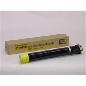 【送料無料】CT201132トナー イエロー タイプ汎用品(15000枚仕様) NB-TNC2250YW