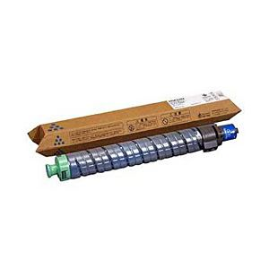 【純正品】 リコー(RICOH) トナーカートリッジ シアン 型番:C820 印字枚数:15000枚 単位:1個