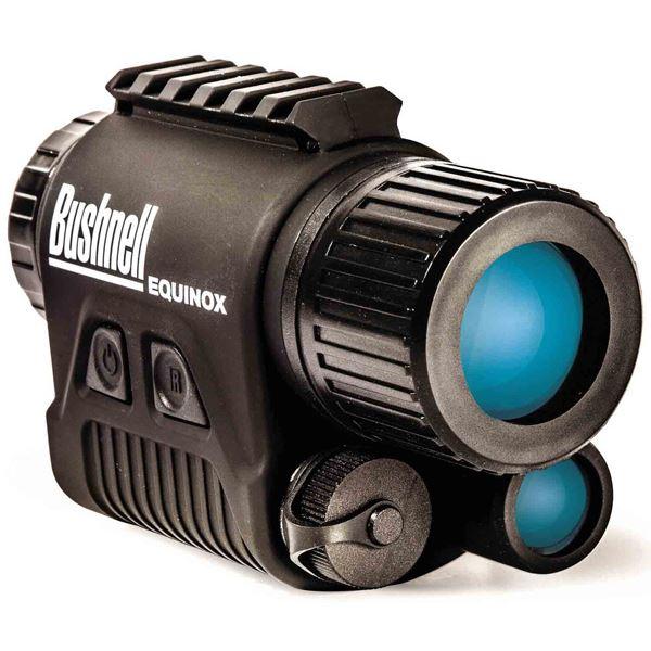 【送料無料】Bushnell(ブッシュネル) デジタル暗視スコープ エクイノクス3【日本正規品】 BL260330