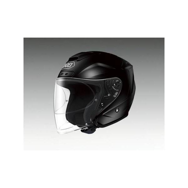【送料無料】ショウエイ(SHOEI) ヘルメット J-FORCE4 ブラック XXL