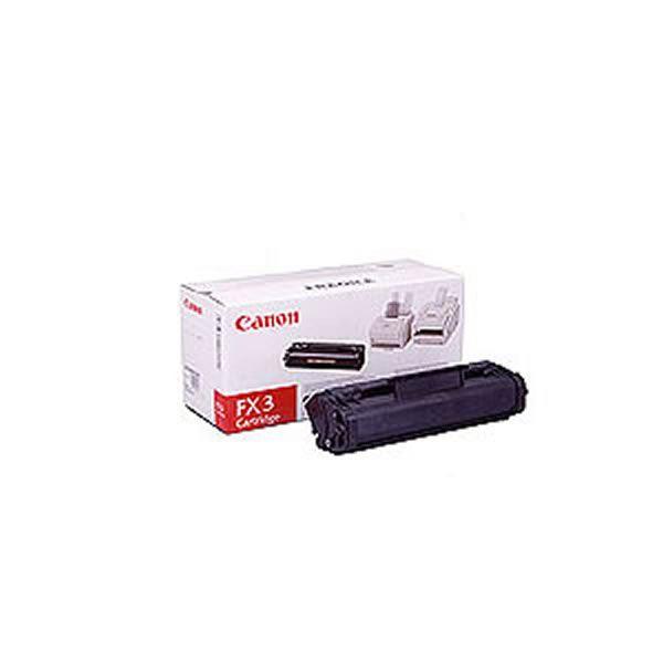 【送料無料】【純正品】 Canon キャノン インクカートリッジ/トナーカートリッジ 【FX-3】