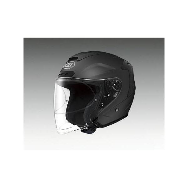 【送料無料】ショウエイ(SHOEI) ヘルメット J-FORCE4 マットブラック S