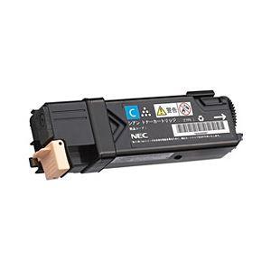 【送料無料】【純正品】 NEC トナーカートリッジ 大容量シアン 型番:PR-L5700C-18 印字枚数:2000枚 単位:1個