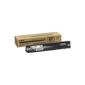 【送料無料】NEC トナーカートリッジ 6.5K ブラック PR-L2900C-19 1個