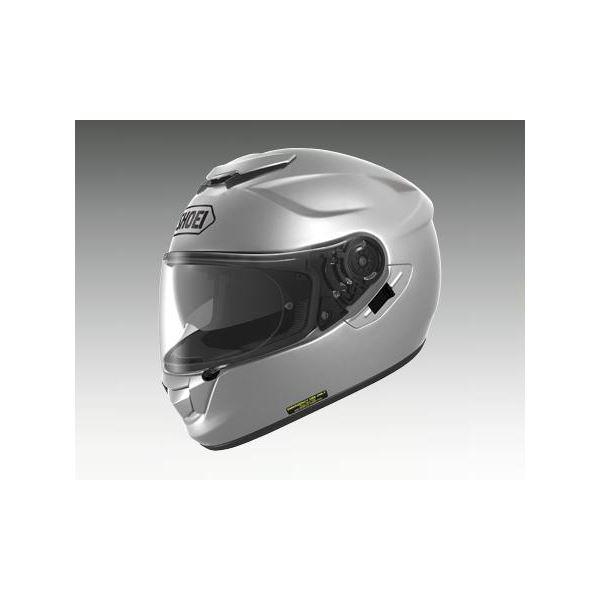 【送料無料】ショウエイ(SHOEI) ヘルメット GT-AIR ライトシルバー XL