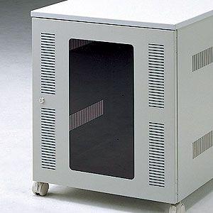 【送料無料】サンワサプライ 前扉(CP-019N用) CP-019N-1