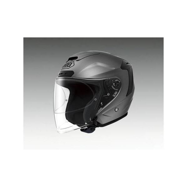 【送料無料】ショウエイ(SHOEI) ヘルメット J-FORCE4 マットディープグレー M