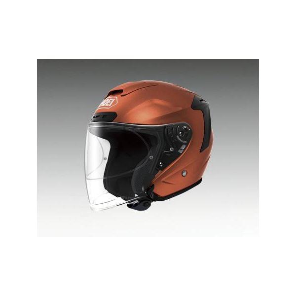 【送料無料】ショウエイ(SHOEI) ヘルメット J-FORCE4 タンジェリンオレンジ XS
