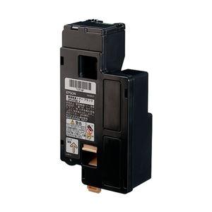 【送料無料】エプソン(EPSON) LP-S520/S620用 環境推進トナー/ブラック/Mサイズ(2000P) LPC4T8KV