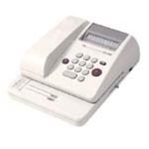 【送料無料】マックス 電子チェックライター EC-610C EC-610C 10桁, キラリネットショップ:f03652cd --- data.gd.no