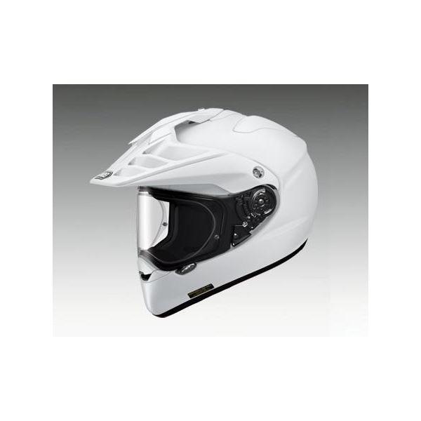【送料無料】ショウエイ(SHOEI) ヘルメット HORNET ADV ホワイト M