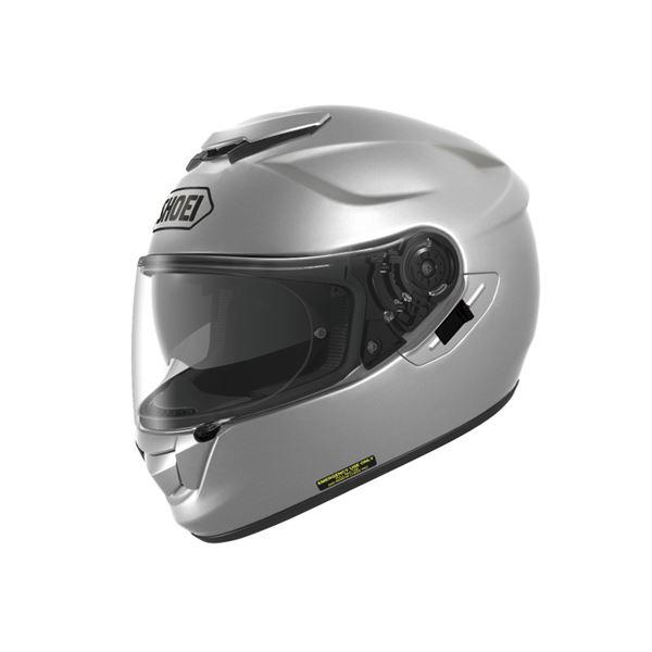 【送料無料】フルフェイスヘルメット GT-Air ライトシルバー S 【バイク用品】