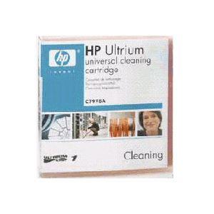 【送料無料】HP LTO Ultrium用 ユニバーサル クリーニングカートリッジ C7978A 1巻