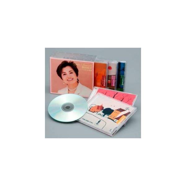 【送料無料】島田祐子 こころの歌100曲集 CD5枚組 全100曲