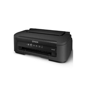 【送料無料】エプソン EPSON ビジネスインクジェットプリンター A4 PX-105 1台